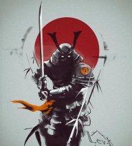 OrangeShogun